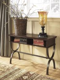 Norcastle Sofa Table Ashley Furniture by Buy Ashleyture T519 Norcastle Sofa Table Fascinating Pictures