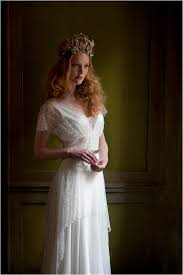 Get Ready To Design Your Own Vintage Lace Wedding Dress Online 1920s DressesVintage