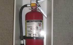 terrifying larsens fire extinguisher cabinets leed tags larsen