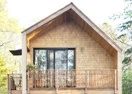100 Tree House Studio Wood Small Spaces