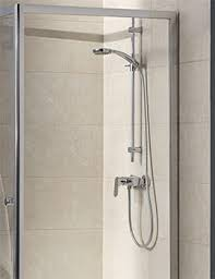 Geo Shower Panels by Twyford Geo6 Shower Enclosures U0026 Shower Door Qs Supplies