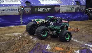 Daredevil Grave Digger Driver Smashes Record With Incredible Monster ... Monster Jam 2017 Tampa Big Trucks Loud Roars And Fun Grave Digger Vs Blacksmith World Finals Racing Round 1 Amazoncom Knex Versus Sonuva Shop New Bright 115 Remote Control Full Function 1on1 With Driver Jon Zimmer Nbcs Bay Area Bad To The Bone On Vimeo Games 9 Wallpaper Big Dogs Pinterest Revell Snaptite Truck Plastic Model Kit Scaled Monster Trucks Ford Idaho Center Feb 3 4 History Of Dennis Andersons Mad Genius The Story Behind Everybodys Heard Of