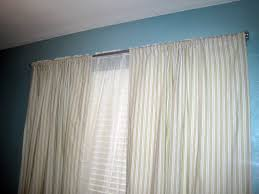 Sheer Curtains For Traverse Rods by White Curtain Rod The Problems Of Curtain Rods U2013 Bedroom Ideas