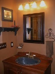 best 25 primitive country bathrooms ideas on pinterest country