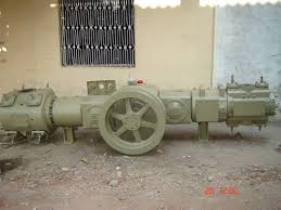gas compressors exporter from ankleshwar