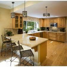 mini pendant lighting for kitchen kitchen bar beautiful