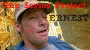 Ernest Saves Halloween Troll by The Series Project Ernest Part 1