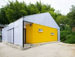 100 House Made From Storage Containers Low Cost Ina Of 2 Shipping