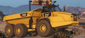 2018 Caterpillar 745C Offroad Dump Truck [ADD-ON] 1.0 For GTA 5 Euclid Single Axle Offroad Dump Truck For Sale By Arthur Trovei A40g Offroad Volvo Cstruction Equipment Pinterest Off Road Dump Trucks At A Cstruction Site Made Cat Or Stock Road For Sale And Straight Together With Used White Dumping Soil In My Home Ground Photo Picture Unveils Resigned 730 Ej And 735 Articulated Bell Truck Junk Mail Kamaz 6522 Editorial Stock Photo Image Of Machinery 101193988 Simpleplanes Bmt Trailer The First In The United States Must Go Ming Liukov 164609948 2011 Unverified Komatsu Hd3257 End Howley