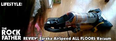 Eureka Airspeed All Floors Brush Not Spinning by Review Eureka Airspeed All Floors Vacuum Walmart Exclusive