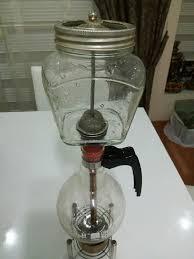 Vacuum Coffee Maker Diy