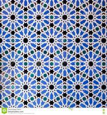 seville alcazar tiles stock photo image of palace travel 74355070