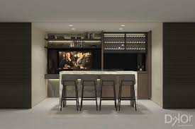 100 Modern Residential Interior Design Chateau From DKOR S