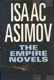Newest Listings By Isaac Asimov