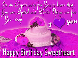 happy birthday HD wallpaper with quotes