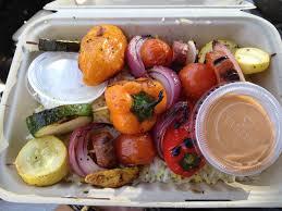 Food Truck Nerd | Veggie Truckin'