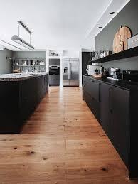 trend die schwarze küche westwing