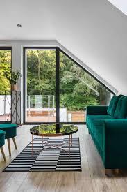 dachwohnung dachgeschoss einrichten 15 tipps