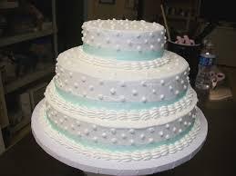 Diy Kroger Wedding Cakes