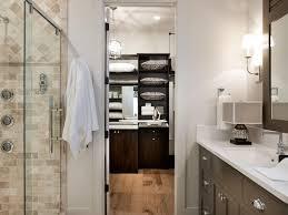 master bath and walk in closet hgtv