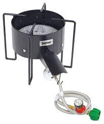 Blichmann Floor Burner Free Shipping by Amazon Com Bayou Classic Kab4 High Pressure Banjo Cooker
