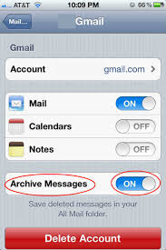 Recover Deleted Email from iPhone iPad