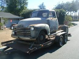 1951 Chevrolet - Classic Chevrolet Other Pickups 1951 For Sale