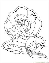 60 Free Disney Coloring Pages Cartoons Printable