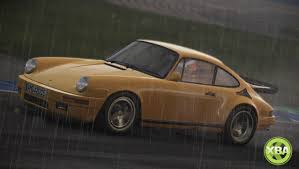 100 Ruf Project CARS Gets Old Vs New Car Pack With RUF Porsche BMW And