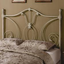 Antique Wrought Iron King Headboard by Bed Frames Antique Wrought Iron Bed Antique Iron Headboards