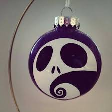 Nightmare Before Christmas Halloween Decorations Diy by Diy Nightmare Before Christmas Ornaments U2013 Mobiledave Me