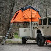 Trailer Hitch Hammock Chair By Hammaka by Base Camp Trailer For Rugged Outdoors Hispotion