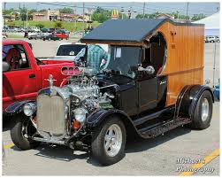 Cool Hot Rod Truck By TheMan268 On DeviantArt