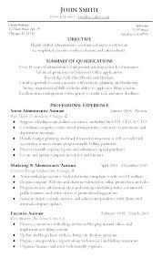 Administrative Assistant Resume Example Australia