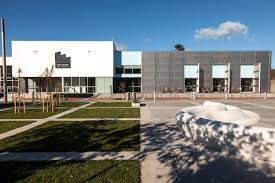100 Athfield Architects Gallery Of The New Dowse Art Museum 2