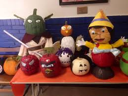 Pumpkin Contest Winners by Photo 75 Jpg