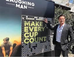 Laughing Man SXSW 2018 MadeFirst