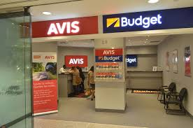 Avis Budget Group - Wikipedia