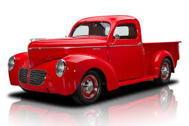 136184 1940 Willys Pickup RK Motors Classic Cars For Sale Extremely Straight 1940 Ford Pickups Vintage Vintage Trucks For Pickup The Long Haul Fueled Rides On Fuel Curve Sweet Custom Truck Sale 2184616 Hemmings Motor News Sale Classiccarscom Cc940924 351940 Car 351941 Truck Archives Total Cost Involved Daily Turismo Moonshiner Ranger Wwwtopsimagescom One Owner Barn Find Pickup Rat Rod Hot Gasser In