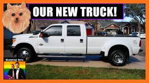 100 Gay Truck New Tour 2015 Ford F350 Diesel The Glamping Guys RV Hacks