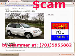 Scam Ads With Email Addresses And Phone Numbers - Posted 02/28/14 ...