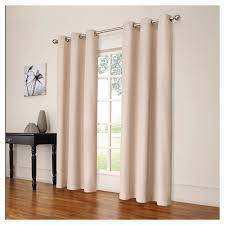 Eclipse Curtains Thermaback Vs Thermaweave by Windsor Light Blocking Curtain Panel Eclipse Target