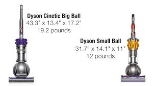 Dyson Dc50 Multi Floor Vs Animal by Dyson Small Ball Upright Vacuum Review Reviewed Com Vacuums