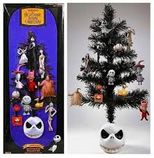Ebay Christmas Tree Decorations by Nightmare Before Christmas Tree Decorations X Mas
