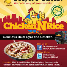 Philly Chicken N Rice - Philadelphia Food Trucks - Roaming Hunger Philly Bites And Empanadas Pladelphia Food Trucks Roaming Hunger Phillys Max Davids Not Reopening After Pesach Opening South Of Atlanta In Tricities Shot And A Beer 40 Delicious Festivals Coming To 2018 Visit Why Youre Seeing More Hal Trucks On Streets On At Penn Tasting Menu Under The Button Goodview Food Truck Owners Open Nontruck Restaurant Local Truck Fridays Two Friends A Journey Nirvana Nicks Roast Beef