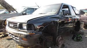 100 Amigo Truck Junkyard Find 1993 Isuzu The Truth About Cars