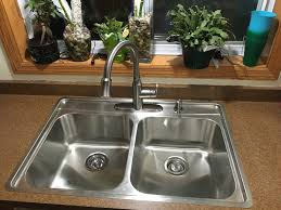Franke Sink Clips X 8 by New Age Mama Home Repair Review Franke Fast In Sink With Quick