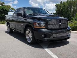 100 Dodge Srt 10 Truck For Sale 2006 SRT For Sale 2307798