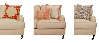 Crypton Super Fabric Sofa by Don U0027t Be Afraid Of Light Colored Fabrics In Your Home The