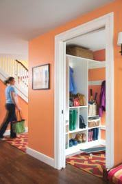 paint colors for small rooms this house